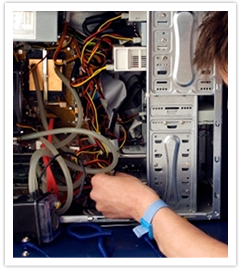 IT Supply and Install